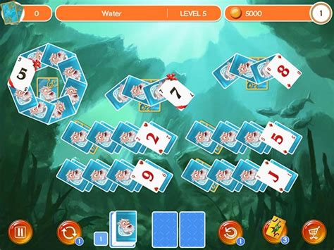 doodle god how to create fish doodle god solitaire gt jeu iphone android et pc