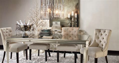 Empire Dining Table   Dining Room Inspiration