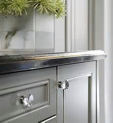 Glass Knobs For Kitchen Cabinets by Design Inc