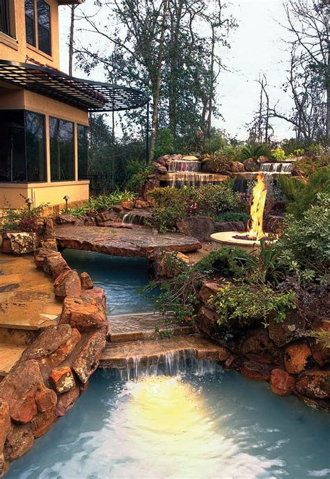 backyard paradise pools backyard paradise 30 spectacular natural pools that will rock gogo papa