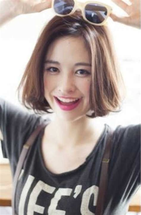 korean haircuts for long straight hair 10 best korean bob hairstyle bob hairstyles 2015 short