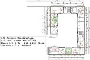 palns graduate building plans robinson college