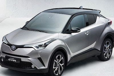 Toyota Line Up Toyota Is Ready For 2017 With New Line Up Singapore