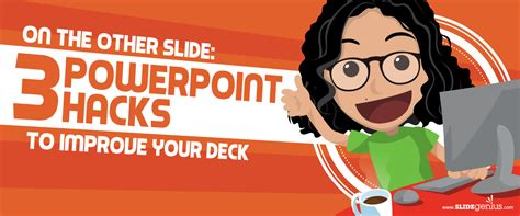 powerpoint design hacks on the other slide 3 powerpoint hacks to improve your deck
