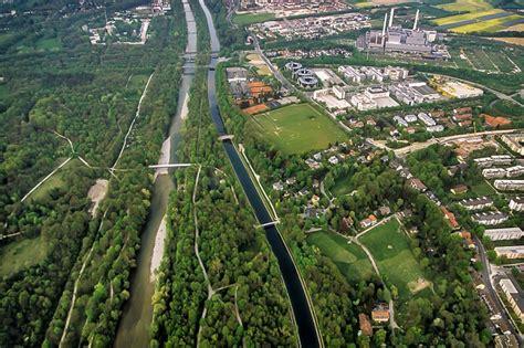 Englischer Garten München Koordinaten by Zeppelin M 252 Nchen Aus Dem Zeppelin 2 Bild 51998 Erde