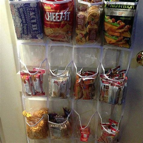 Pantry Snack Organizer by Pin By Sue Saylor Faidley On Pantry Organization