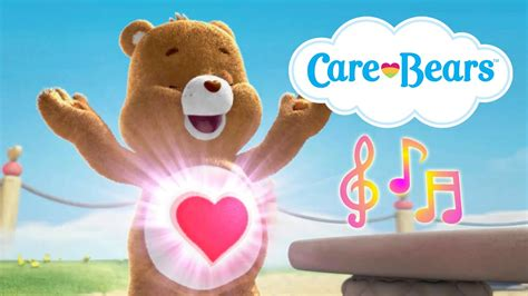 theme line care bear care bears welcome to care a lot tv theme song youtube