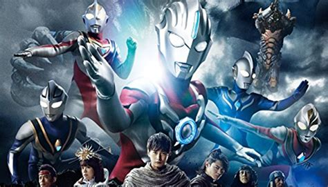 Ultra Ultraman Orb Set Of 3 ultraman orb archives the tokusatsu network