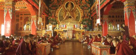 Country Home Interior by Volunteer In Buddhist Monastery Sccn Volunteering In Nepal