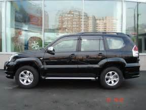 2008 Toyota Land Cruiser For Sale 2008 Toyota Land Cruiser Prado Pics 3 0 Diesel