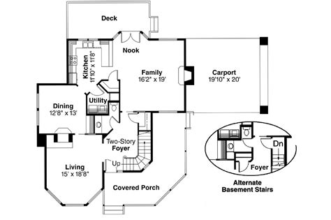 edwardian floor plans two story victorian house plans home plans home design