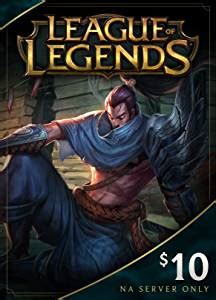 Buy Rp Gift Card - amazon com league of legends 10 gift card 1380 riot points na server only