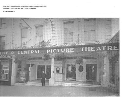 cannon folkestone in folkestone gb cinema treasures
