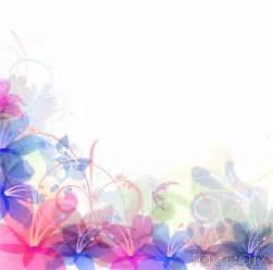 Light color flower background vector over millions vectors stock
