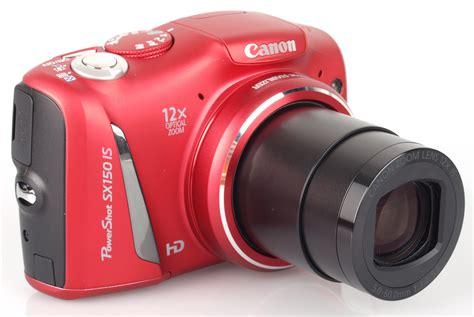 canon digital slr reviews canon powershot sx150 is digital compact review