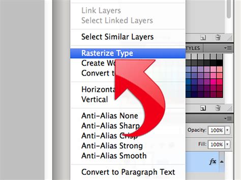 Select Outline Photoshop by How To Convert Text To Outline In Photoshop 6 Steps