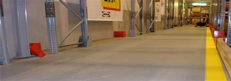 Commercial and Retail Flooring   Interlocking PVC Tiles