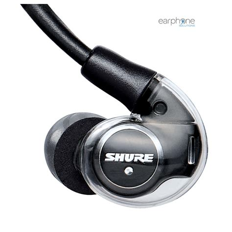 Harga In Ear Monitor Shure shure kse1500 electrostatic earphone system