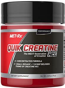 creatine hcl dosage quik creatine hcl powder concentrated formula quik