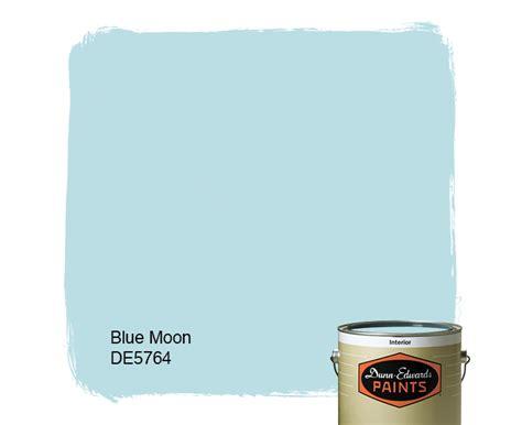 dunn edwards paints blue paint color blue moon de5764 click for a free color sle