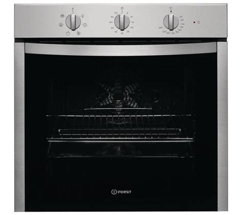 Oven Tangkring Stainless Steel buy indesit dfw 5530 ix electric oven stainless