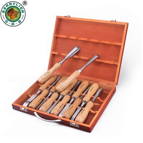 aliexpress tools berrylion 12pcs wood carving tools set wood chisel tools