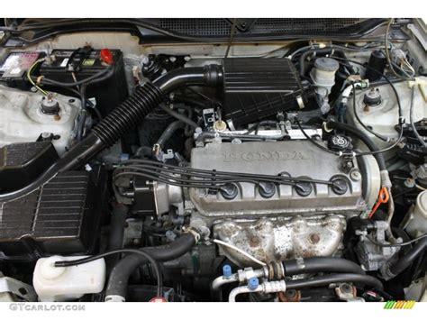 95 honda civic 1 6 vtec engine diagram honda accord 2 2