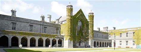 Mba Colleges In Ireland by La Recherche Franco Irlandaise Progresse 224 Galway