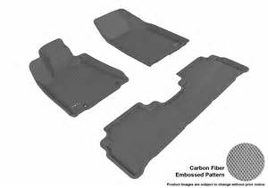 Lexus Rx330 Floor Mats All Weather Lexus Rx330 350 2004 2009 Kagu Gray R1 R2 L1lx01001501