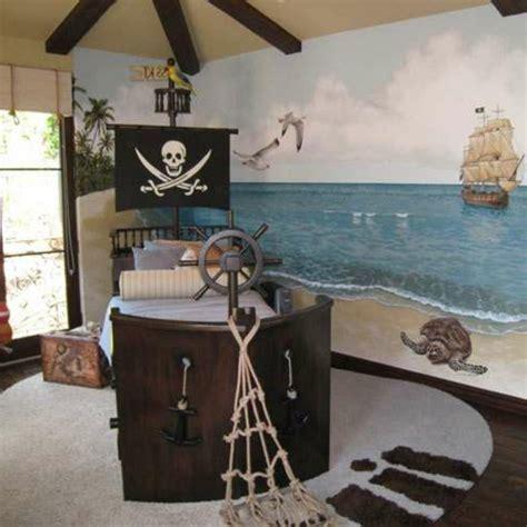 Piratenschiff Bett Selber Bauen by Piraten Kinderbett Macht So Viel Spa 223