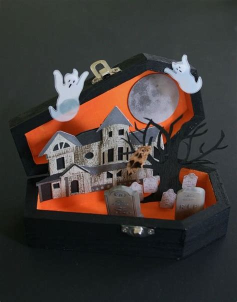scary crafts for adults 17 best images about on tim holtz