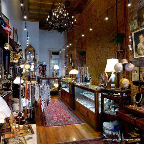 Furniture Consignment Nyc by 48 Of Manhattan S Best Consignment Vintage And Thrift