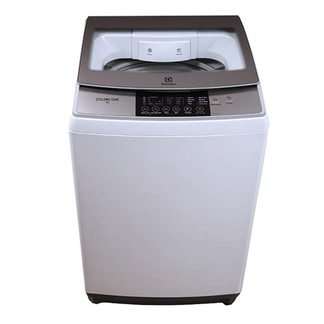 Ewt705wn by Top Load Washing Machine Ewt705wn Electrolux Philippines