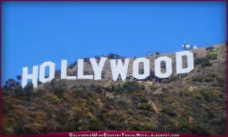 California Hotel Guide: Top Attractions Los Angeles California