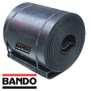 Bando Belt Conveyor sell bando conveyor belt rubber from indonesia by pt