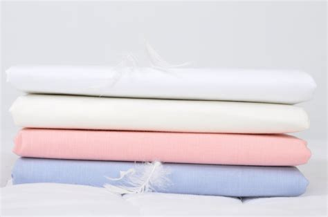 Pillowcases For Bolster Pillows by Polycotton Percale Bolster Pillow Cases Lancashire Textiles