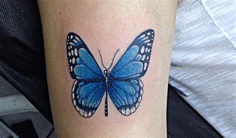 butterfly tattoo meaning ink vivo