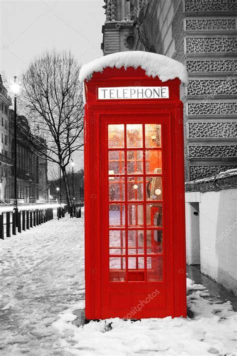 cabine telefoniche londra cabina telefonica di londra foto stock 169 anizza 10237817