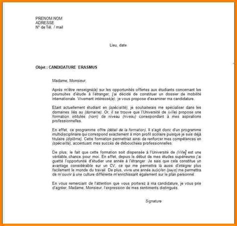 Lettre De Motivation Doctorat Anglais 5 Lettre Motivation Anglais Lettre Officielle