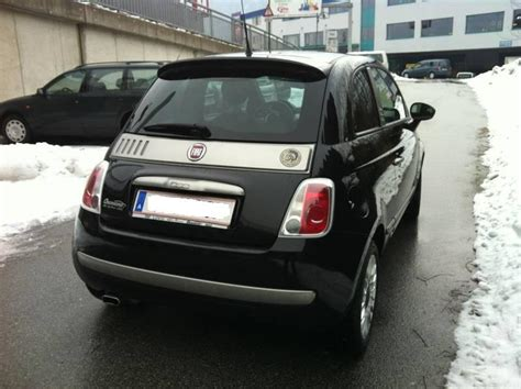 Fiat 500 Diesel For Sale Fiat 500 Diesel Edition For Sale