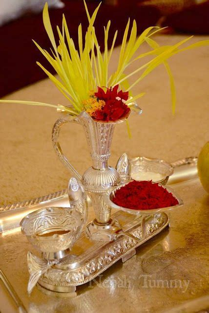 Easy steps to grow Jamara for Dashain :)   Food!!   Table