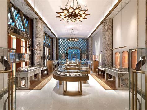 european home design new york bulgari flagship store in new york les fa 199 ons