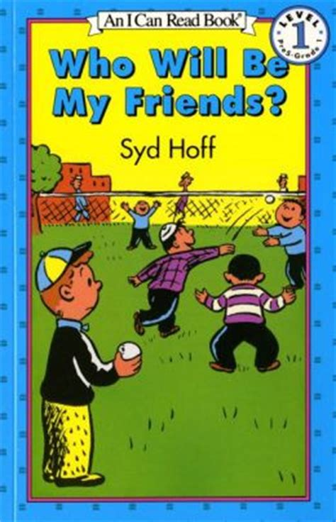 my friend series books who will be my friends i can read book series level 1