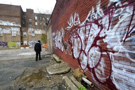 graffiti artists work beautifies north bronx neighborhood