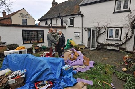 houses to buy woking boy s horrible christmas present as old woking home flooded get surrey