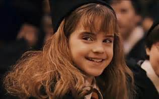 an in depth look at hermione as described in the harry