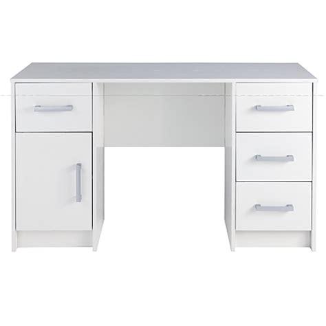 alton pedestal desk white view all office