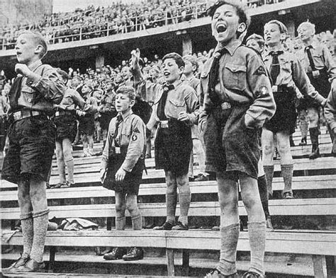 biography of hitler for students world war ii in pictures child soldiers