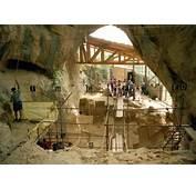 Les Tr&233sors De La Grotte Tautavel  France Soir