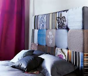 easy ways of creating diy headboards
